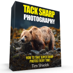 Tack Sharp Photography Course